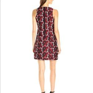 RACHEL Rachel Roy Dresses - Rachel Roy floral Jacquard dress